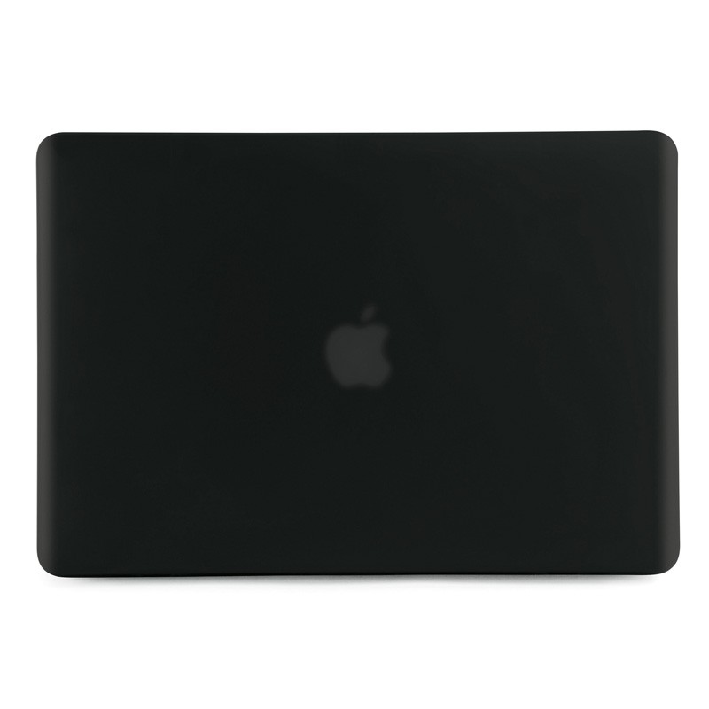 Tucano Nido Hard Shell Macbook 12 inch Black - 2