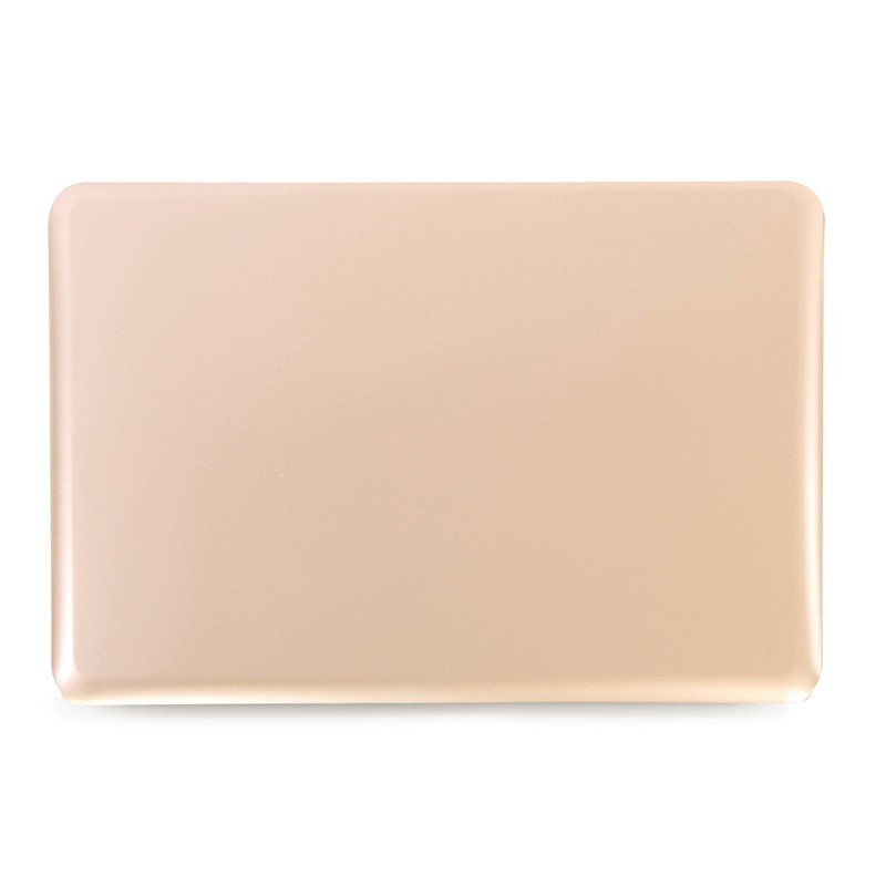 Tucano Nido Hard Shell Macbook 12 inch Gold - 2