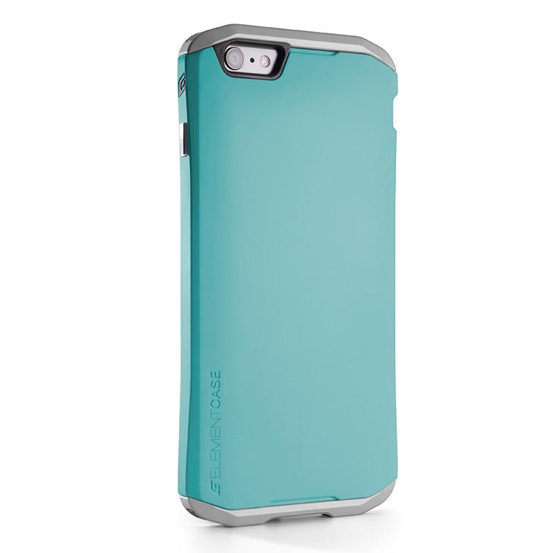 Element Case Solace iPhone 6 Plus Turqoise - 1
