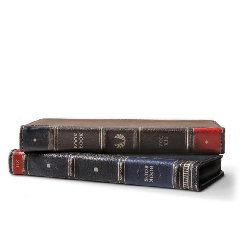 Twelve South BookBook iPhone XR Wallet Hoes Tijdelijk 04