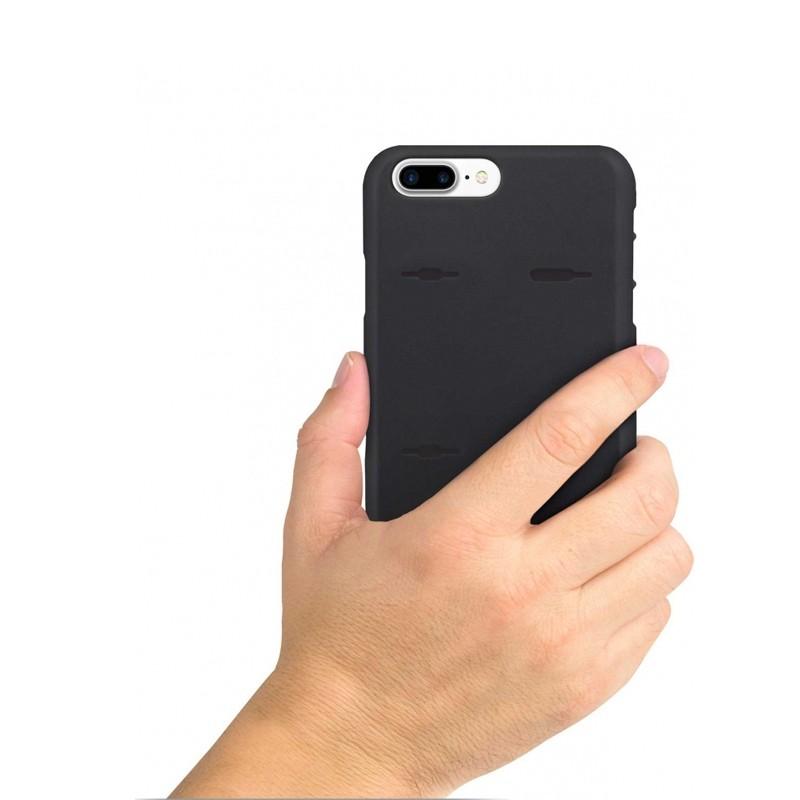 Twelve South BookBook iPhone XR Wallet Hoes Tijdelijk Zwart 05