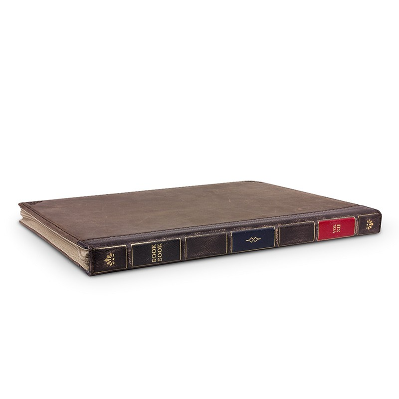Twelve South - BookBook iPad Air 2 Brown 05