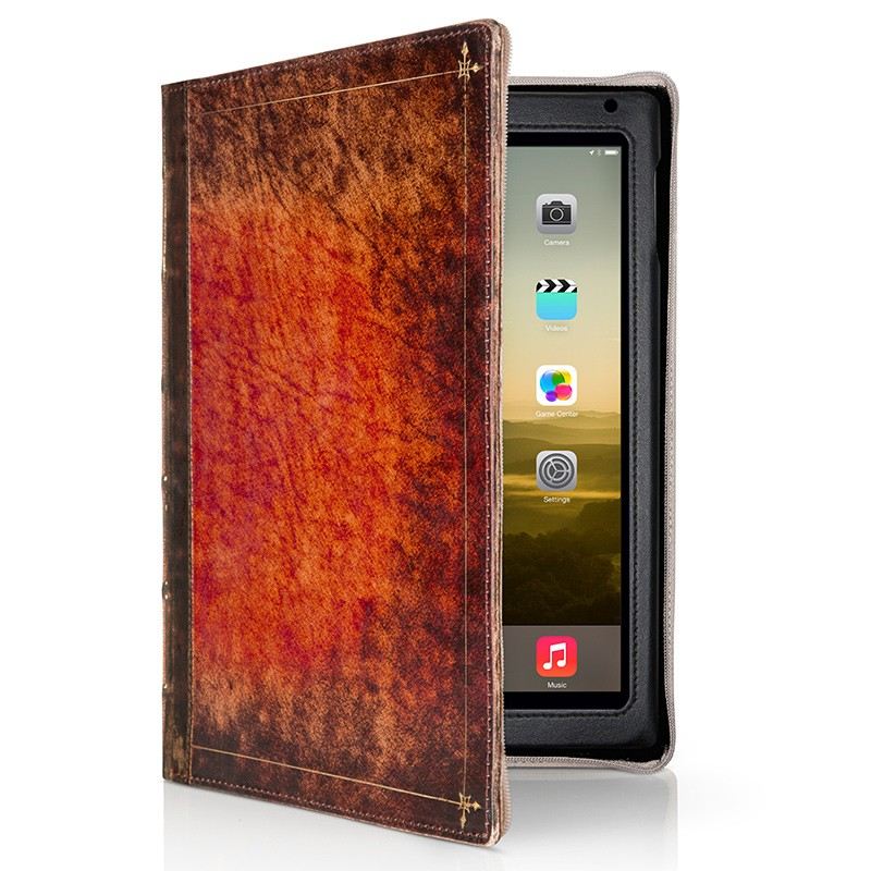 Twelve South - BookBook iPad Air 2 Rutledge 01