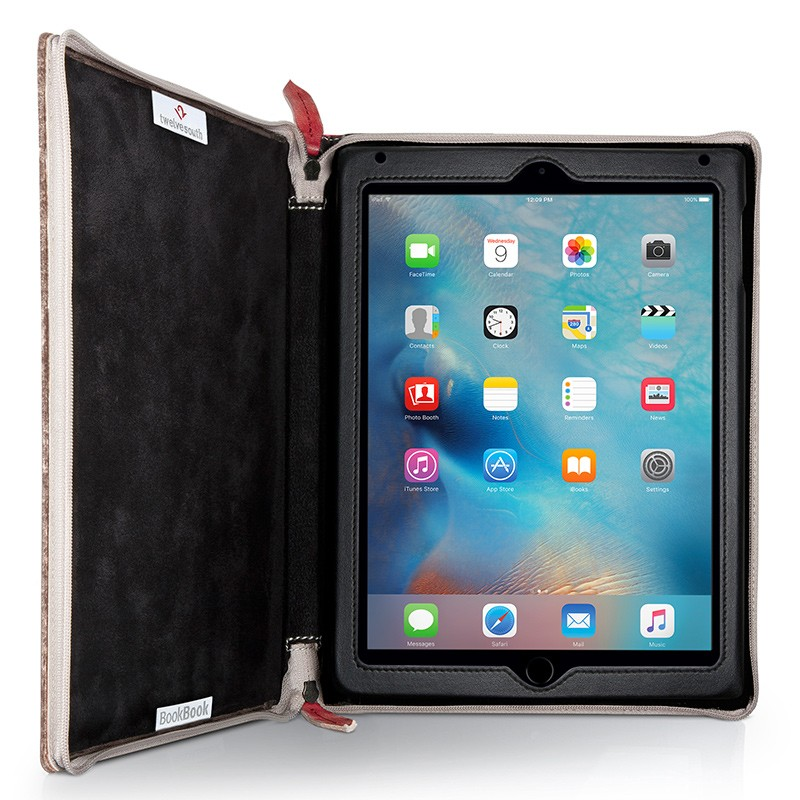 Twelve South - BookBook iPad Air 2 Rutledge 02