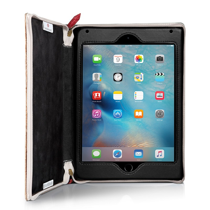 Twelve South - BookBook iPad Mini 4 Rutledge 02