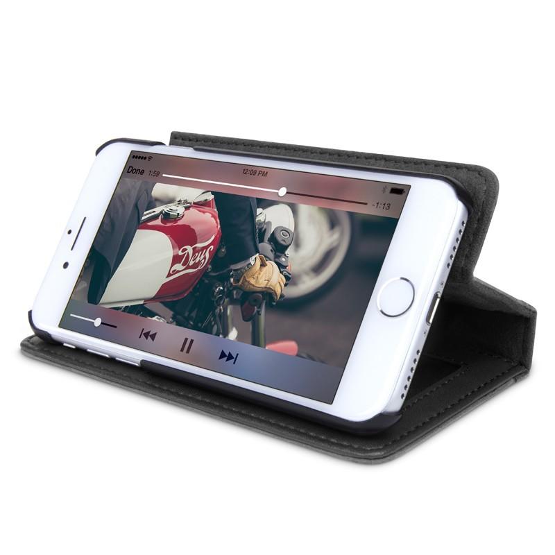 Twelve South - BookBook iPhone 7 Plus hoesje Black 03