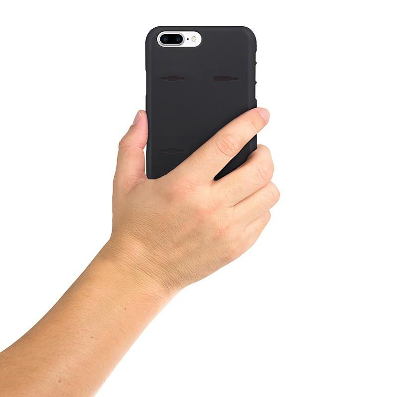 Twelve South - BookBook iPhone 7 Plus hoesje Black 05