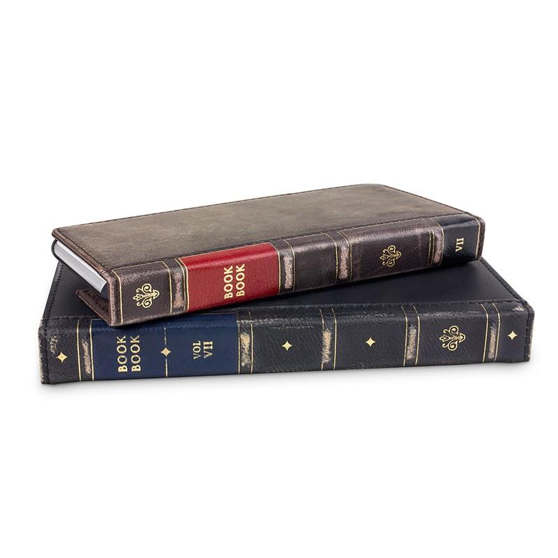 Twelve South - BookBook iPhone 7 Plus hoesje Brown 05
