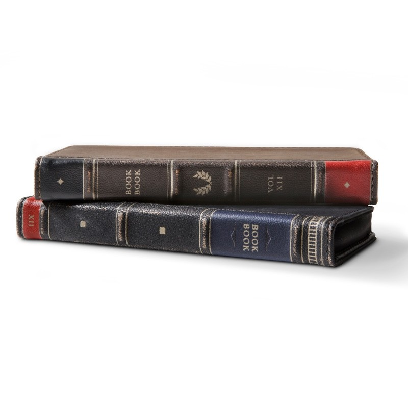 Twelve South BookBook iPhone X/Xs Wallet Bruin - 3