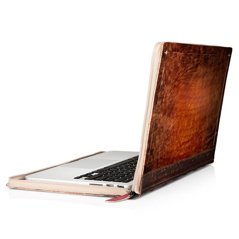 Twelve South - BookBook voor Apple Macbook Pro 13 inch Rutledge 0