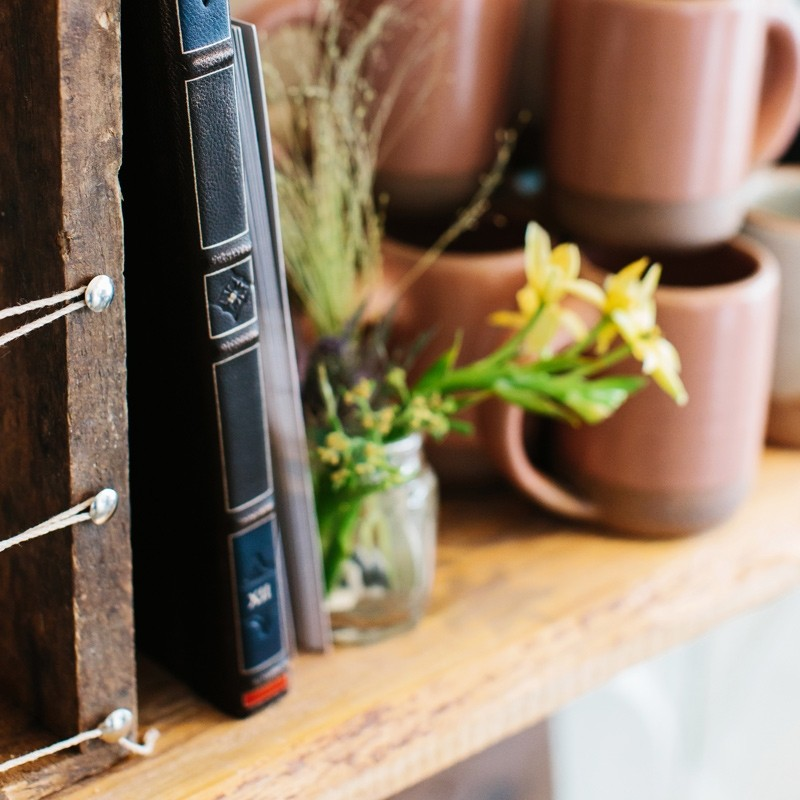 Twelve South - BookBook Vol. 2 MacBook Pro 13 inch / Air 2018 USB-C 08
