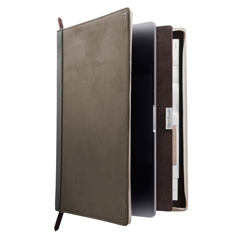Twelve South - BookBook Vol. 2 MacBook Pro 13 inch / Air 2018 USB-C 03