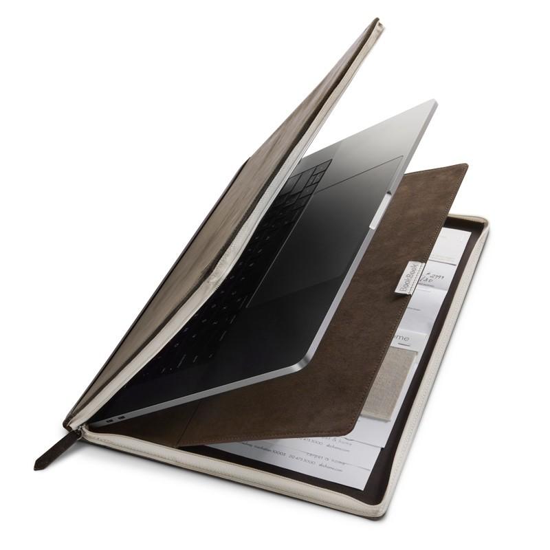 Twelve South - BookBook Vol. 2 MacBook Pro 15 inch USB-C 03