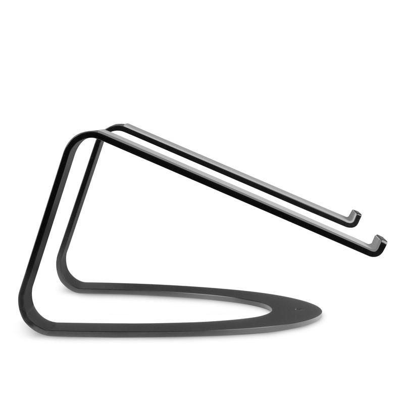 Twelve South - Curve MacBook Standaard Black 04