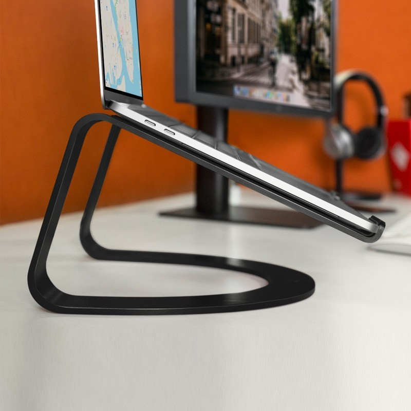 Twelve South - Curve MacBook Standaard Black 12