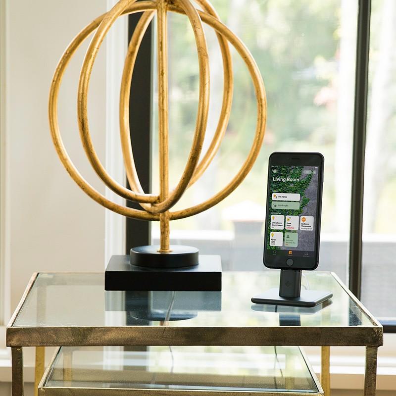 Twelve South - HiRise 2 voor iPhone en iPad Silver 09