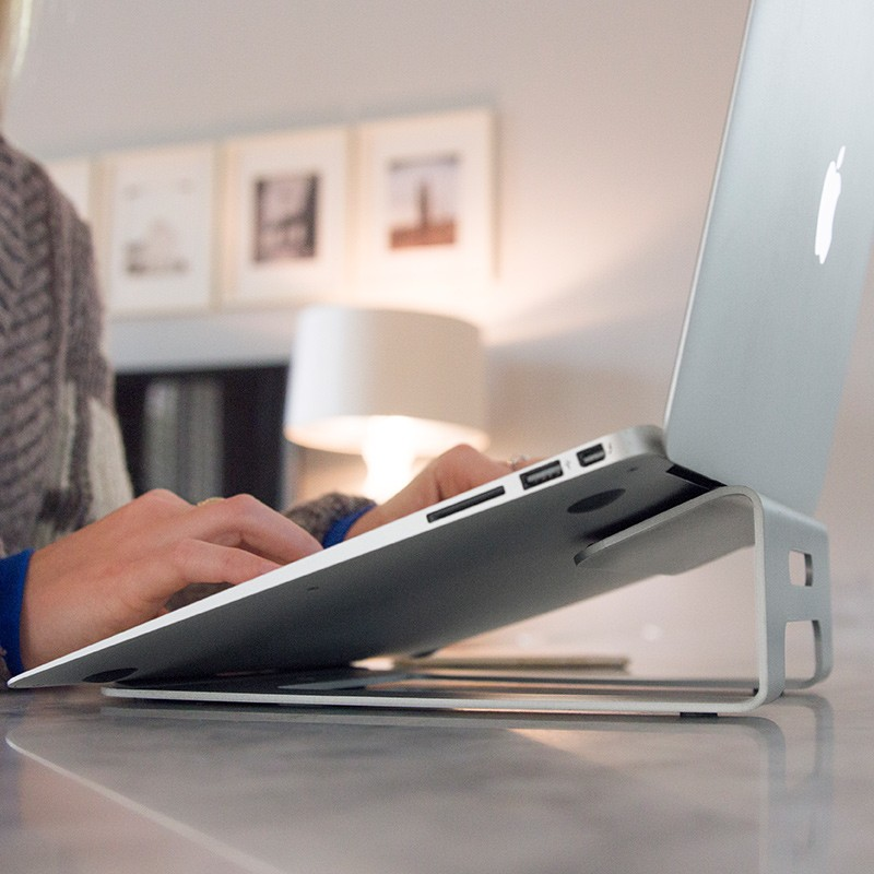 Twelve South - ParcSlope voor MacBook en iPad Pro 10