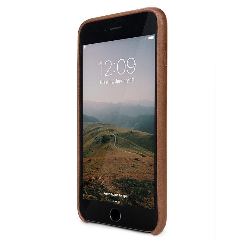 Twelve South - RelaxedLeather iPhone 7 Plus hoesje Cognac 02