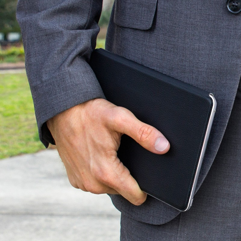 Twelve South - SurfacePad iPad Air 2 Black 09