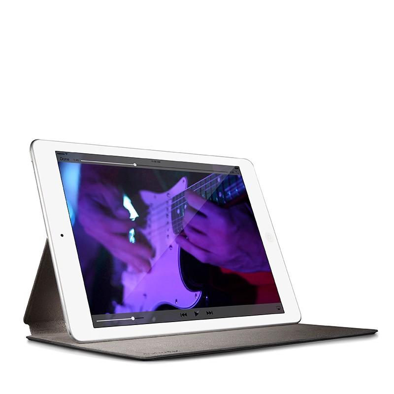 Twelve South - SurfacePad iPad Air 2 Black 02