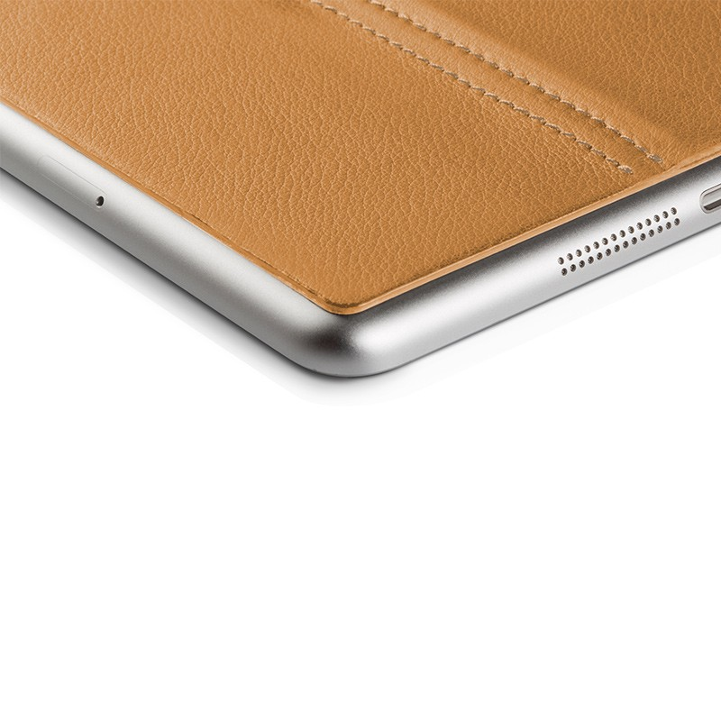 Twelve South - SurfacePad iPad Mini Camel 05