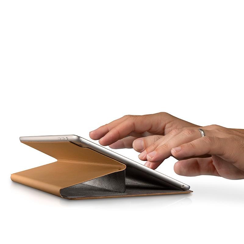 Twelve South - SurfacePad iPad Pro 9,7 inch Camel 03