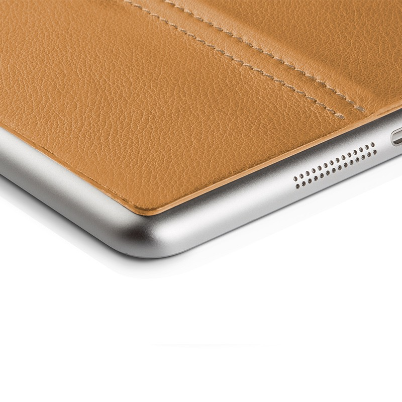Twelve South - SurfacePad iPad Pro 9,7 inch Camel 05