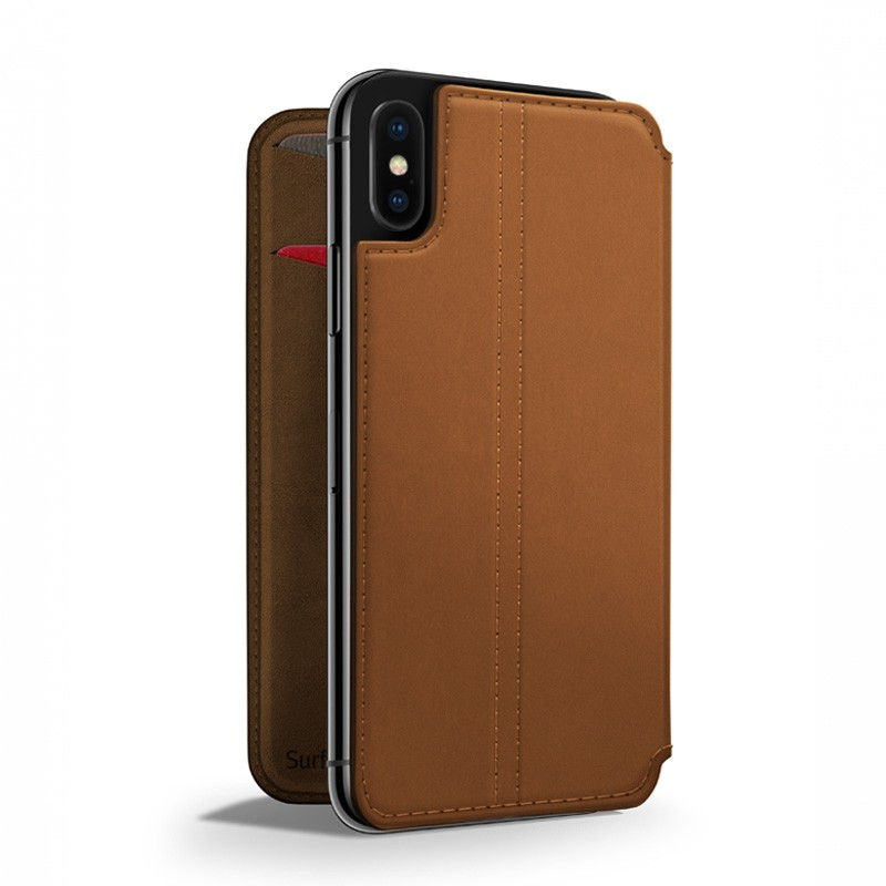 Twelve South SurfacePad iPhone X Bruin - 1