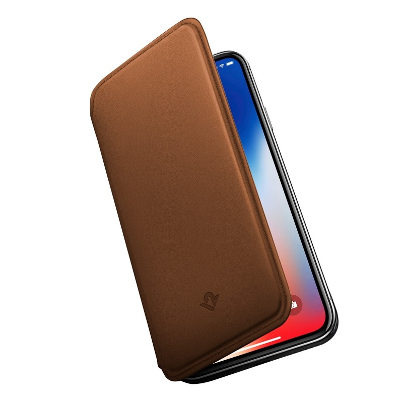 Twelve South SurfacePad iPhone X Bruin - 2