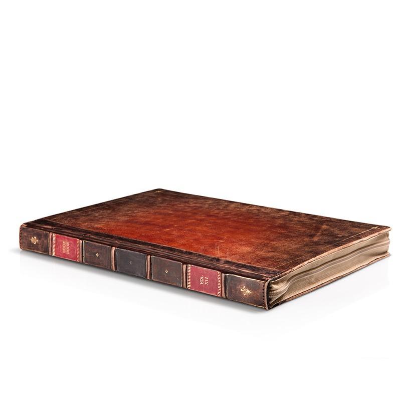 Twelve South - BookBook voor Apple Macbook Pro 13 inch Rutledge 03