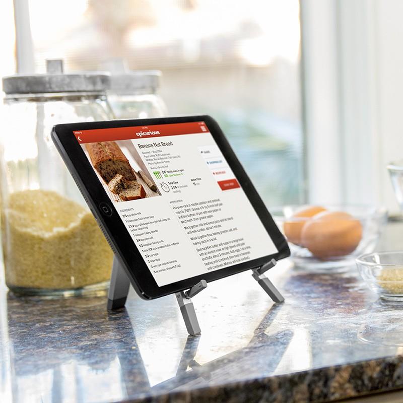 Twelve South - Compass 2 iPad Standaard Gold 07