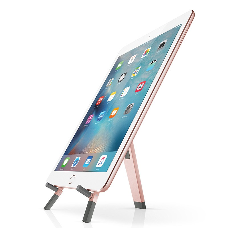 Twelve South - Compass 2 iPad Standaard Rose Gold 02