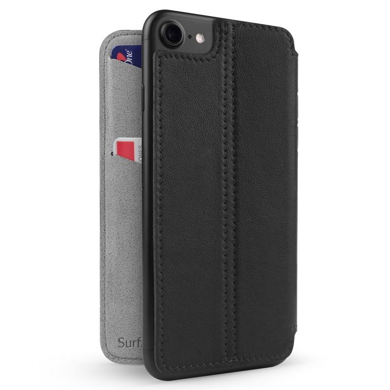 Twelve South - SurfacePad iPhone 7 Black 01