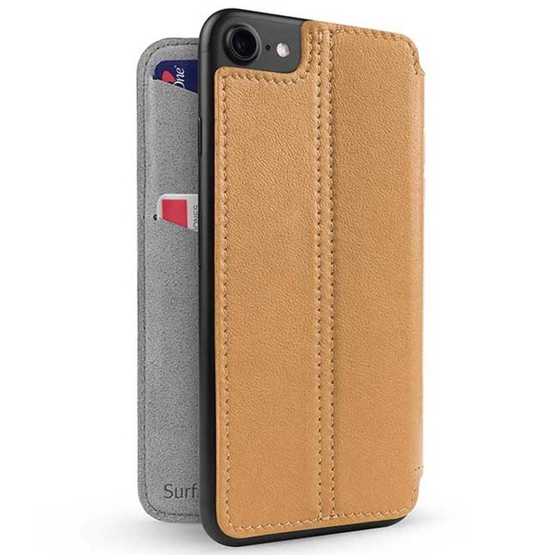 Twelve South - SurfacePad iPhone 7 Camel 01