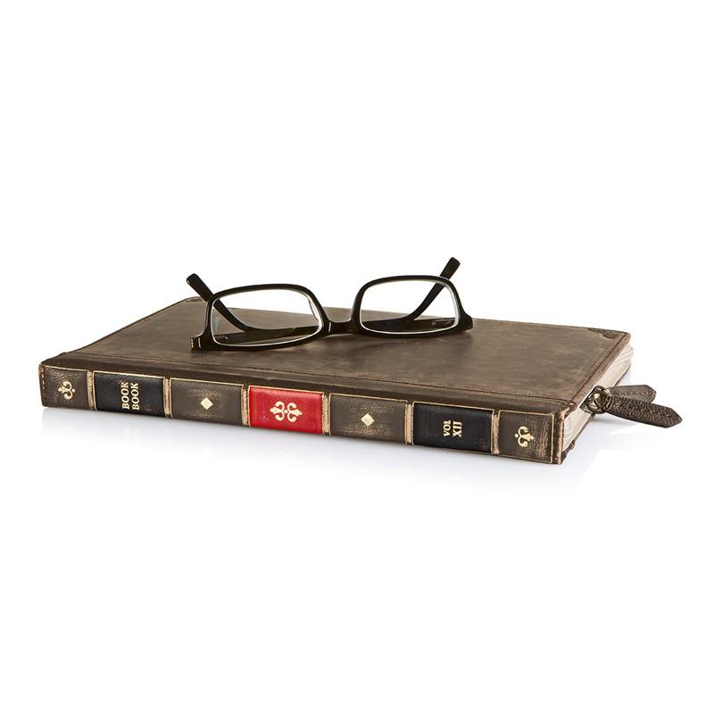 TwelveSouth BookBook iPad mini Black - 2