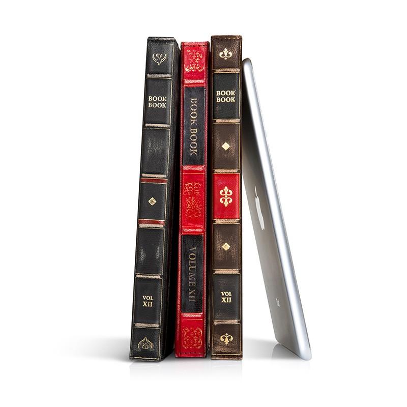 TwelveSouth BookBook iPad mini Black - 3