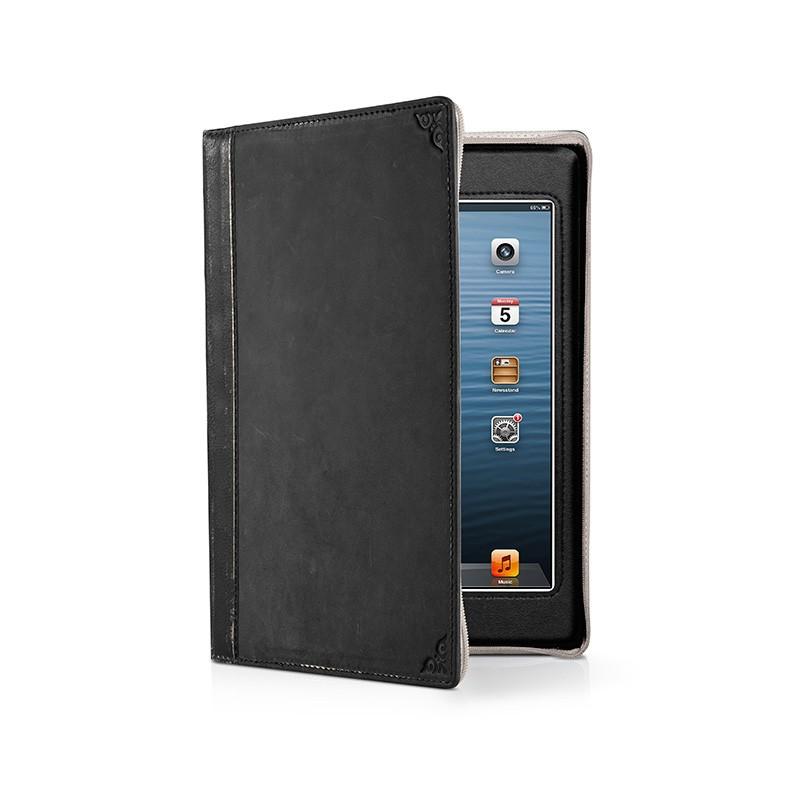 TwelveSouth BookBook iPad mini Black - 1