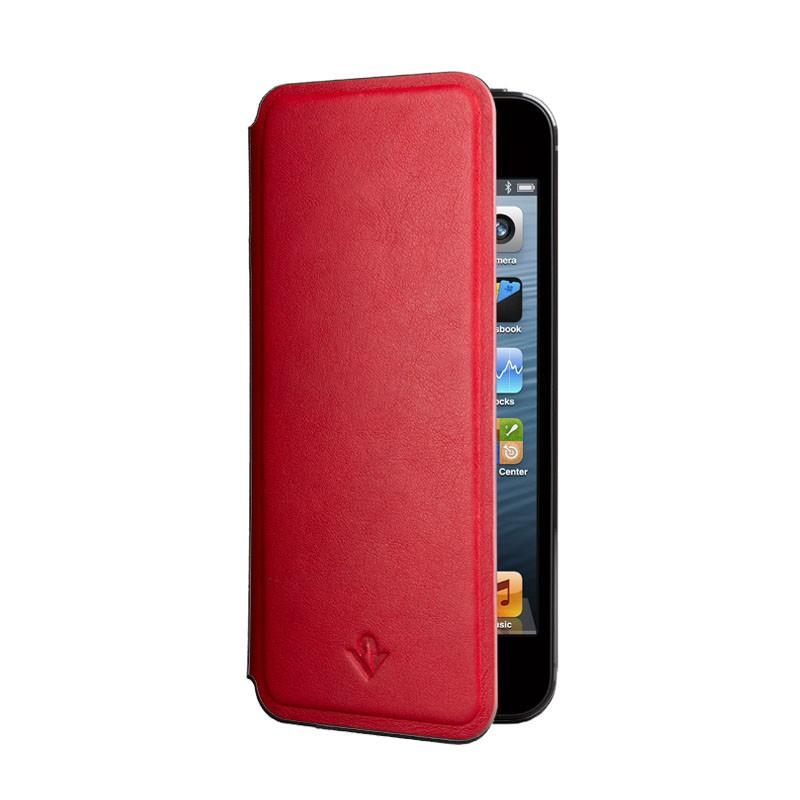 TwelveSouth SurfacePad iPhone 5 Red - 1