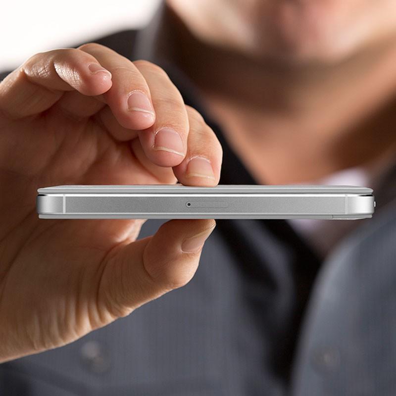 TwelveSouth SurfacePad iPhone 4(S) Red - 5