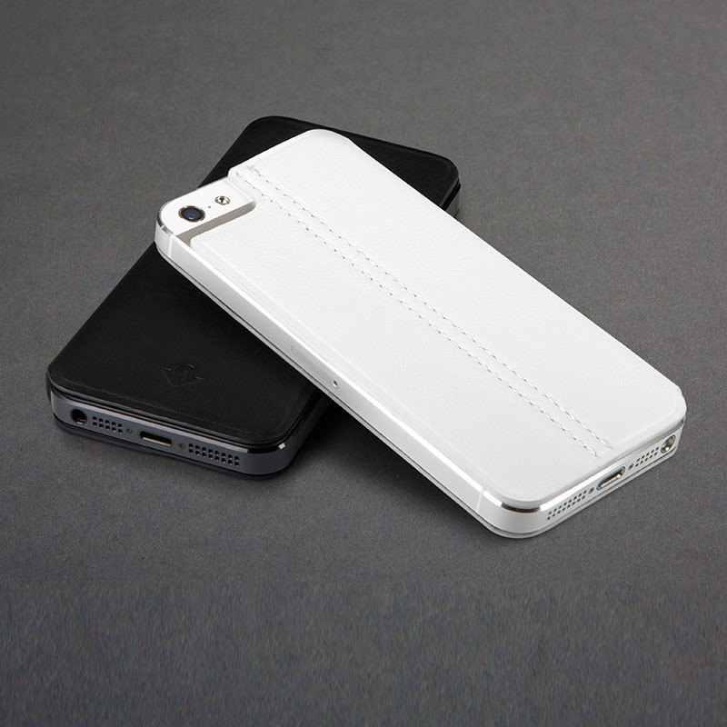 TwelveSouth SurfacePad iPhone 5 White - 7