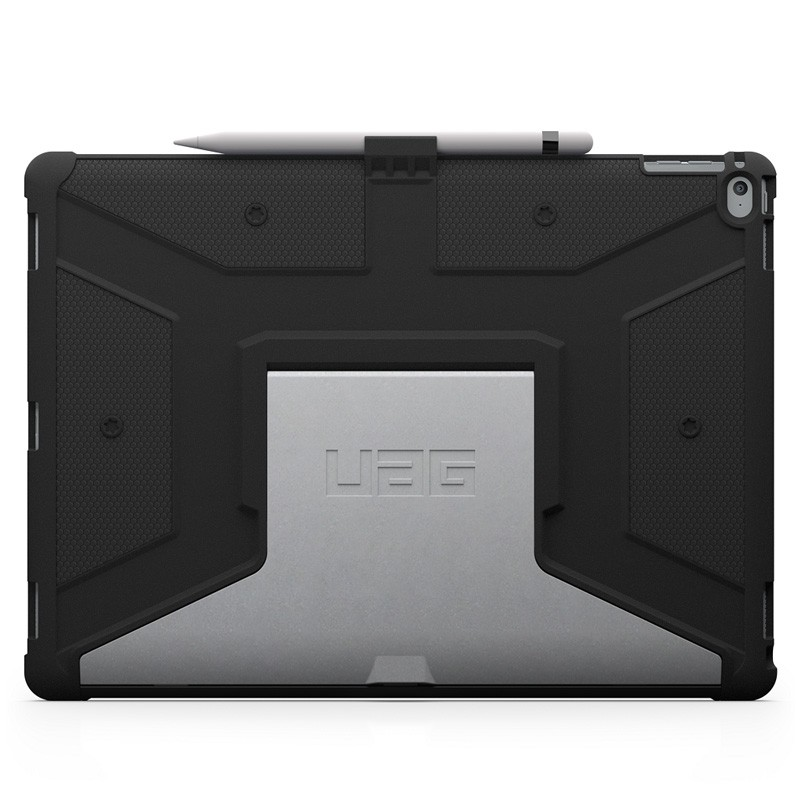 UAG Composite Case iPad Pro 9.7 inch Black - 1
