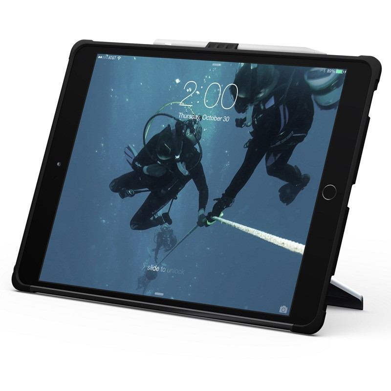 UAG Composite Case iPad Pro 9.7 inch Black - 4