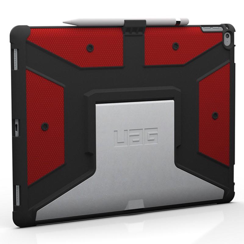 UAG Composite Case iPad Pro 9.7 inch Red - 2