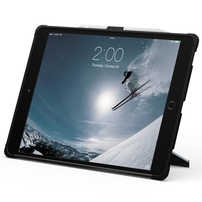 UAG Composite Case iPad Pro 9.7 inch Red - 4
