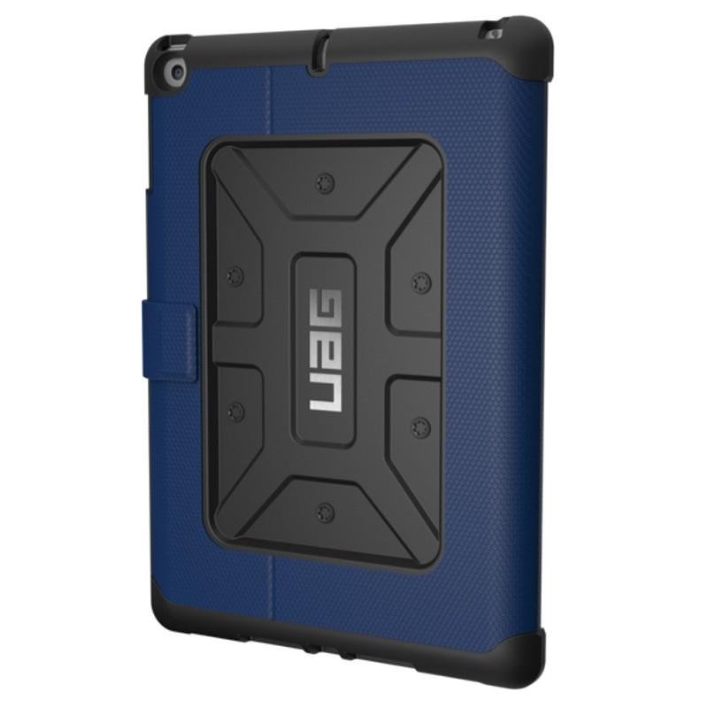 UAG - Metropolis Hoes iPad (2017) / iPad Air Blue 03
