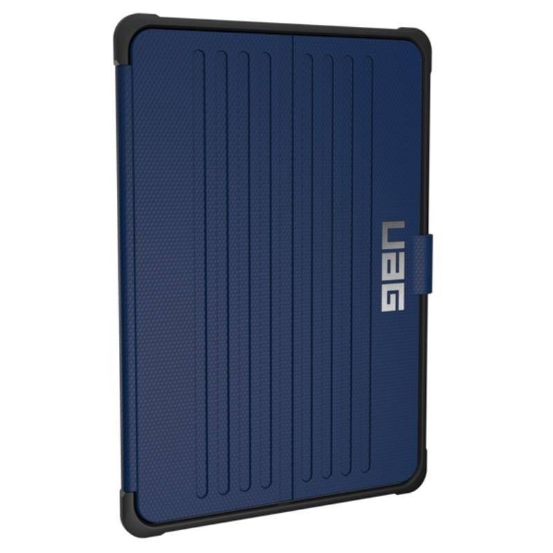 UAG - Metropolis Hoes iPad (2017) / iPad Air Blue 04