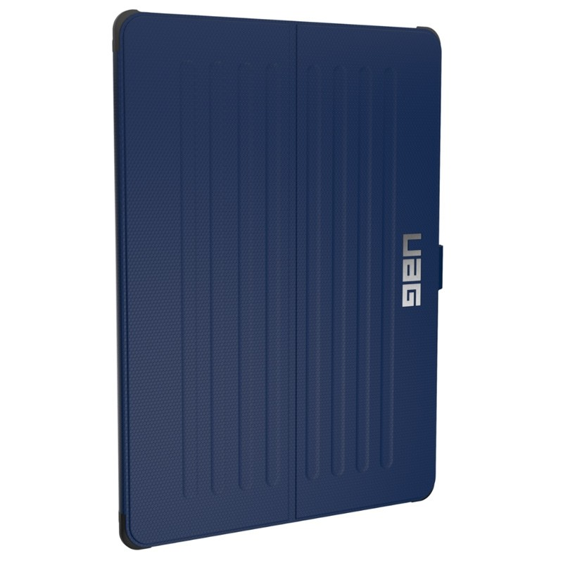 UAG - Metropolis iPad Pro 12.9 Folio Case Blue 05