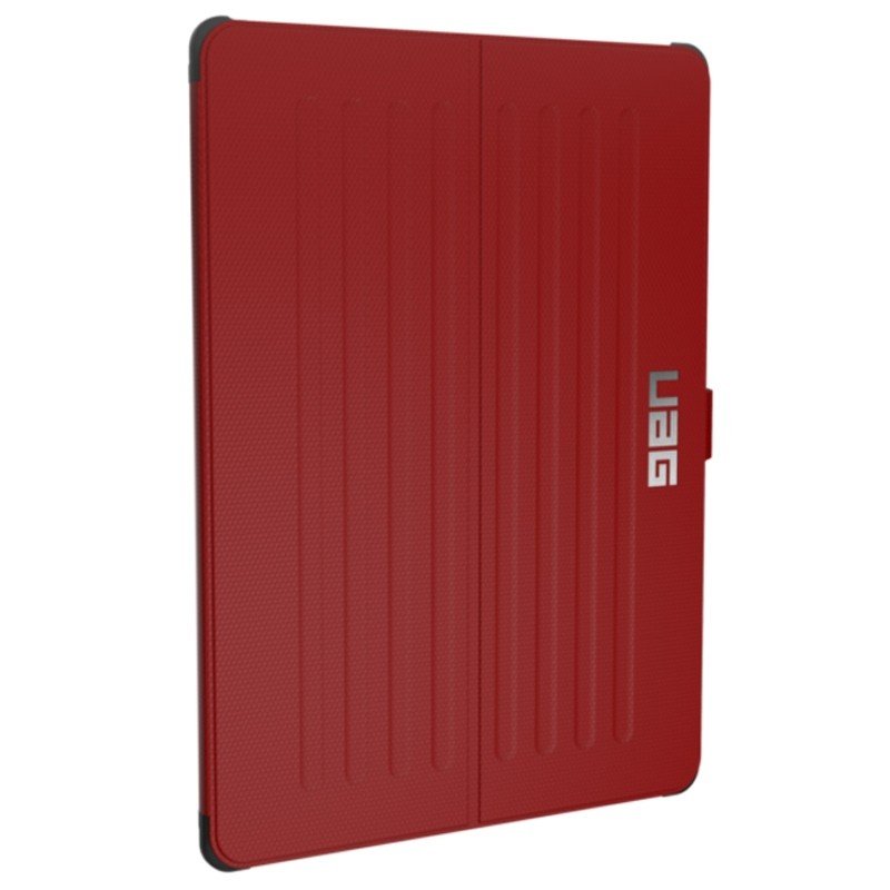 UAG - Metropolis iPad Pro 12.9 Folio Case Red 05