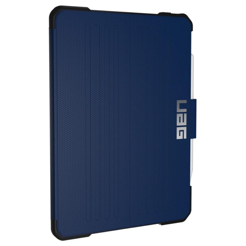 UAG Metropolis iPad Pro 11 inch Hoes Blauw 02