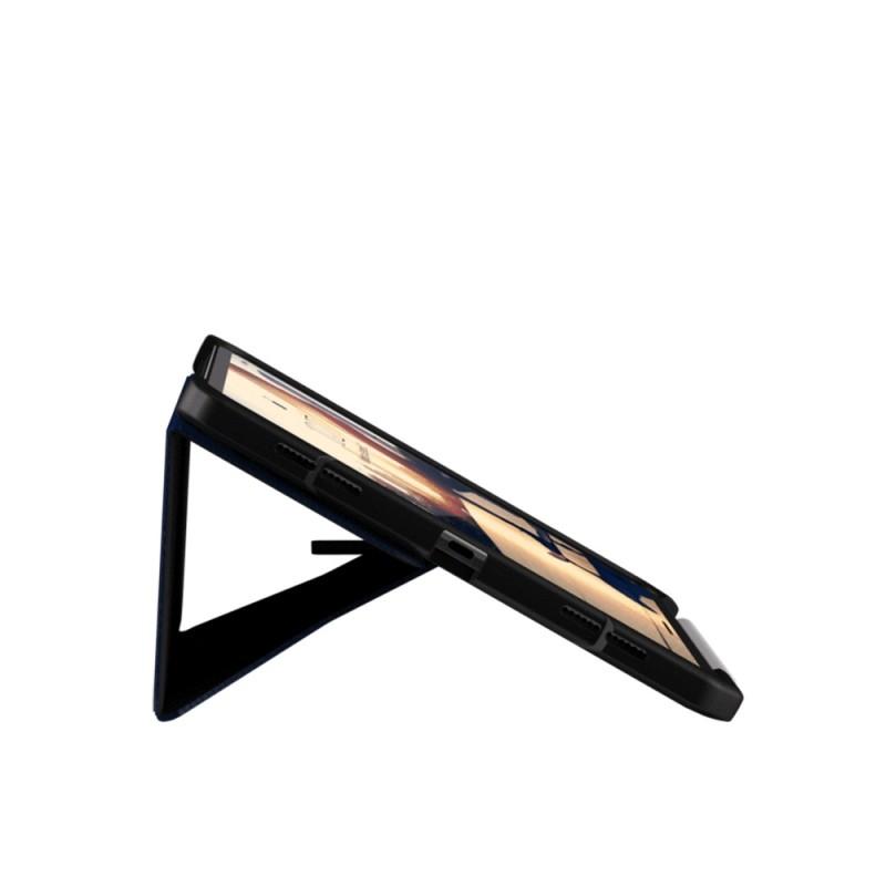 UAG Metropolis iPad Pro 11 inch Hoes Blauw 05